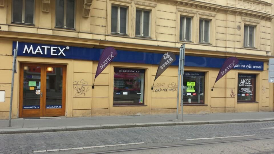 Obchod Matex