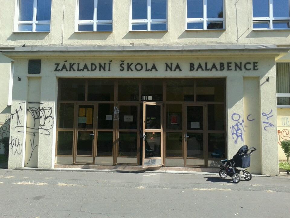 Základní škola Na Balabence