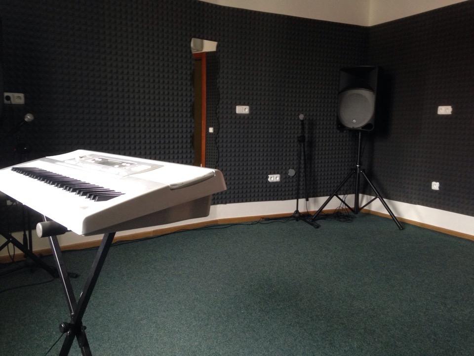 Dětské hudební studio Mix