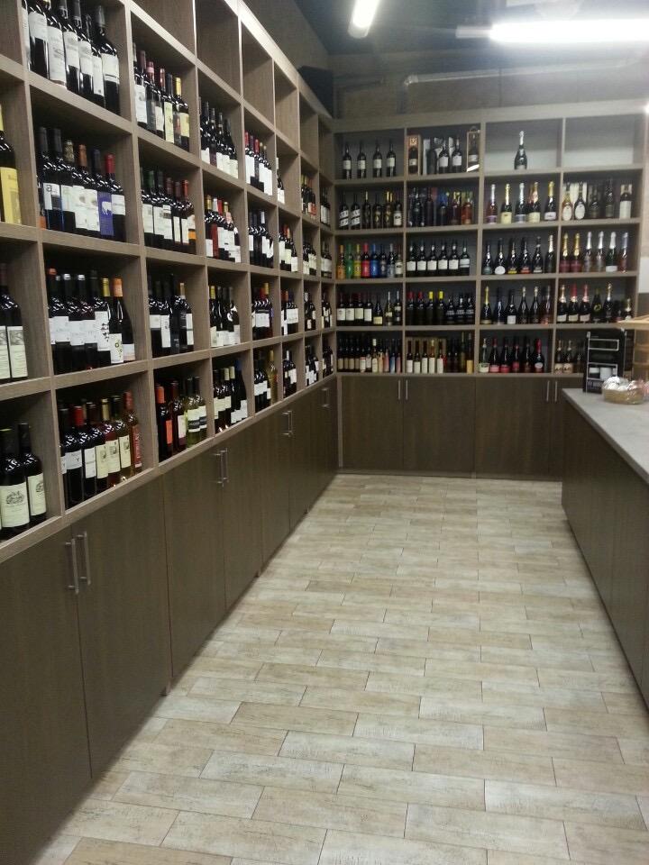 Vinotéka Bohemia Wine