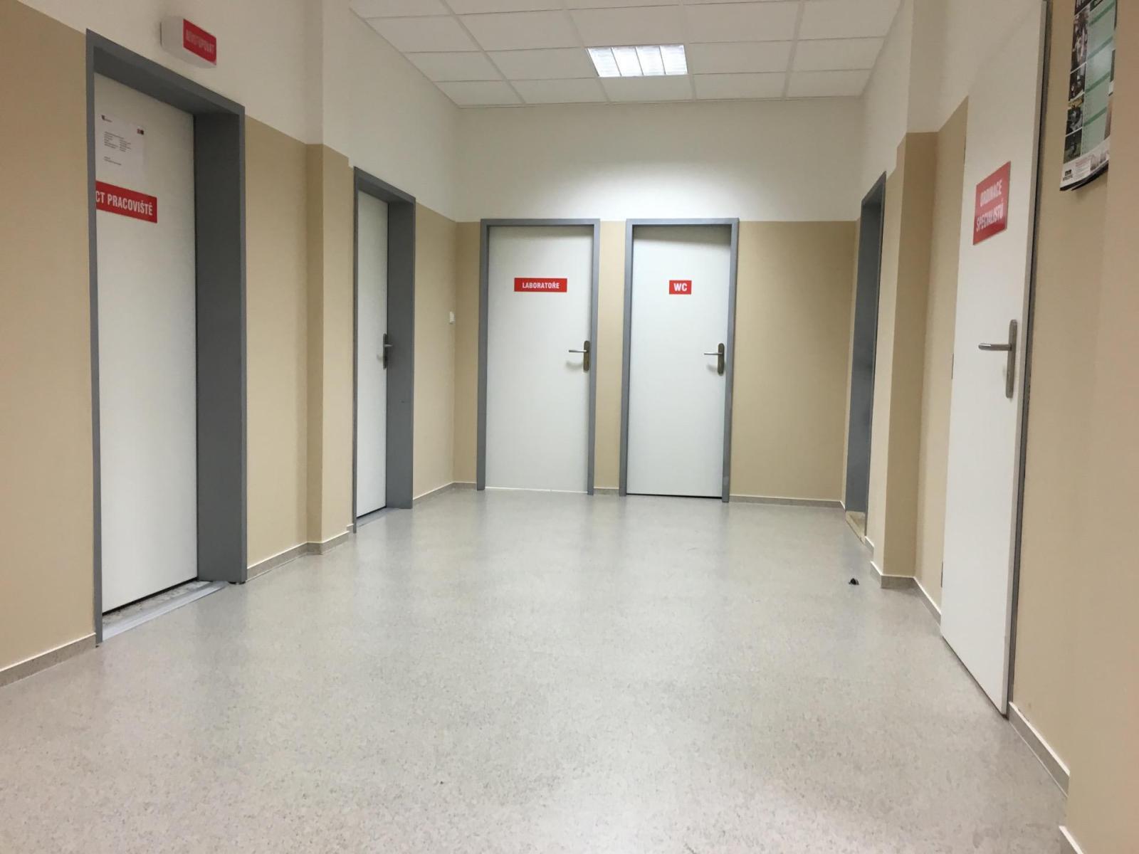 Veterinární klinika Vetcentrum