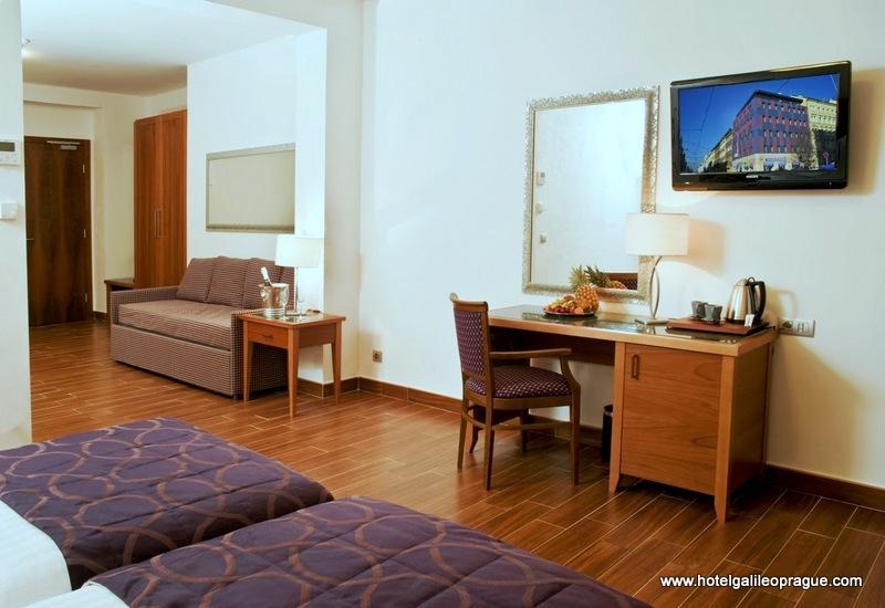 Hotel Galileo