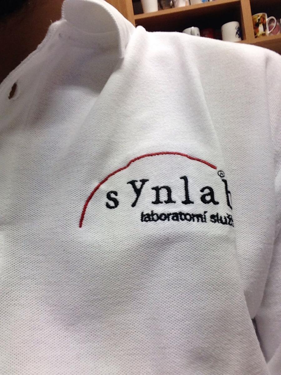Laboratorní centrum Synlab Czech