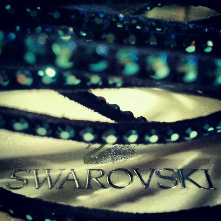 Síť obchodů SWAROVSKI