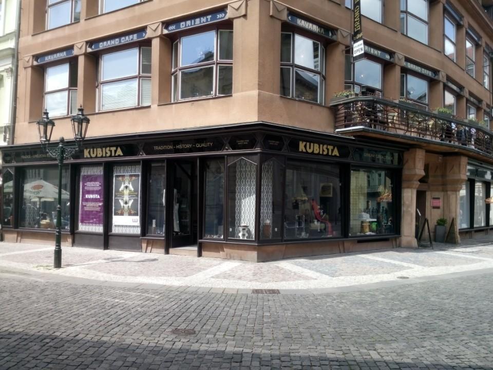 Galerie Kubista