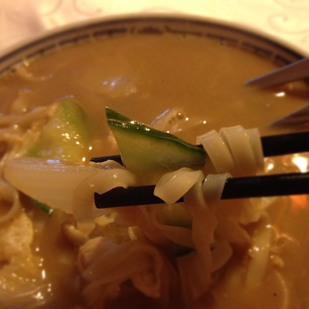 Čínská restaurace Perly Asie
