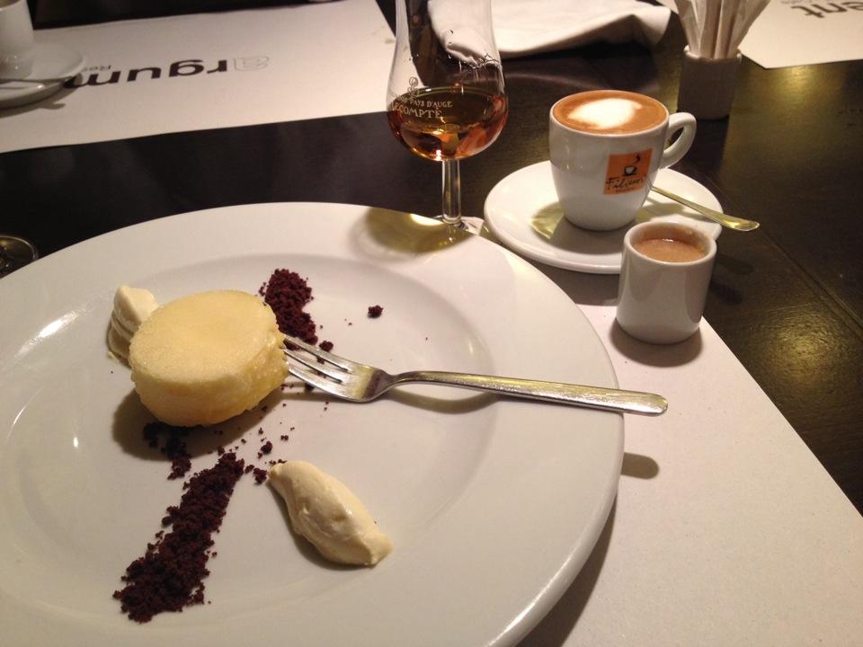Restaurace Argument