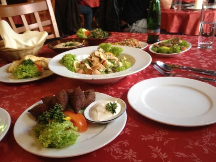 Restaurace U Cedru