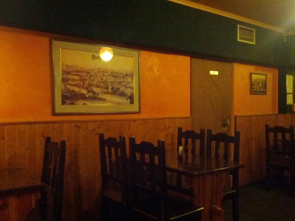 Restaurace U Čertíka