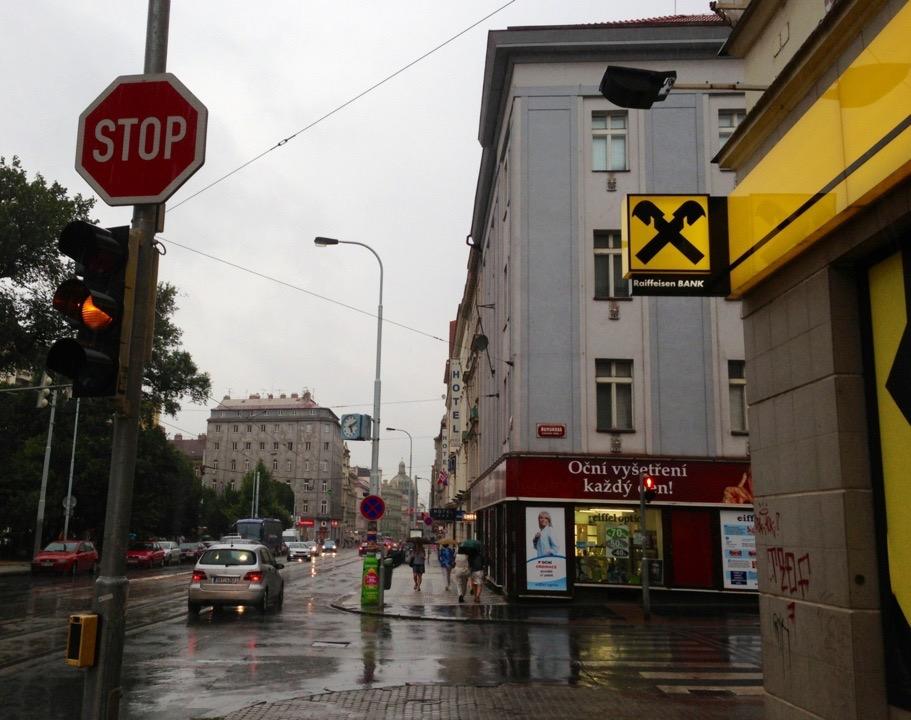 Raiffeisenbank, a.s.