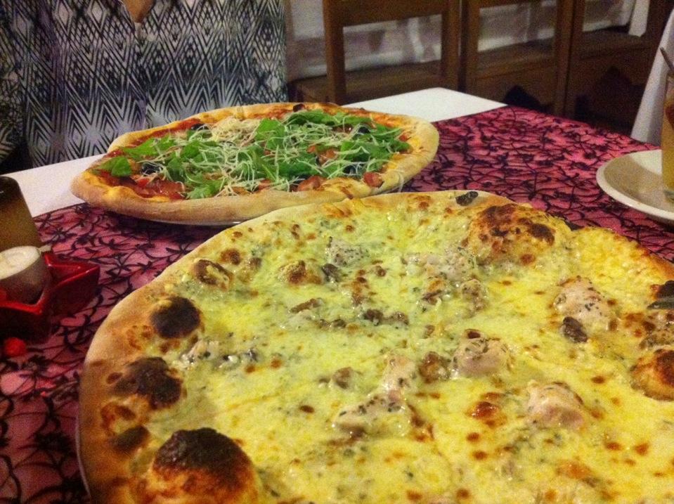Pizzerie Rialto