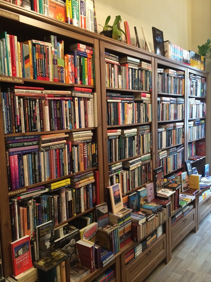 Knihkupectví Primus