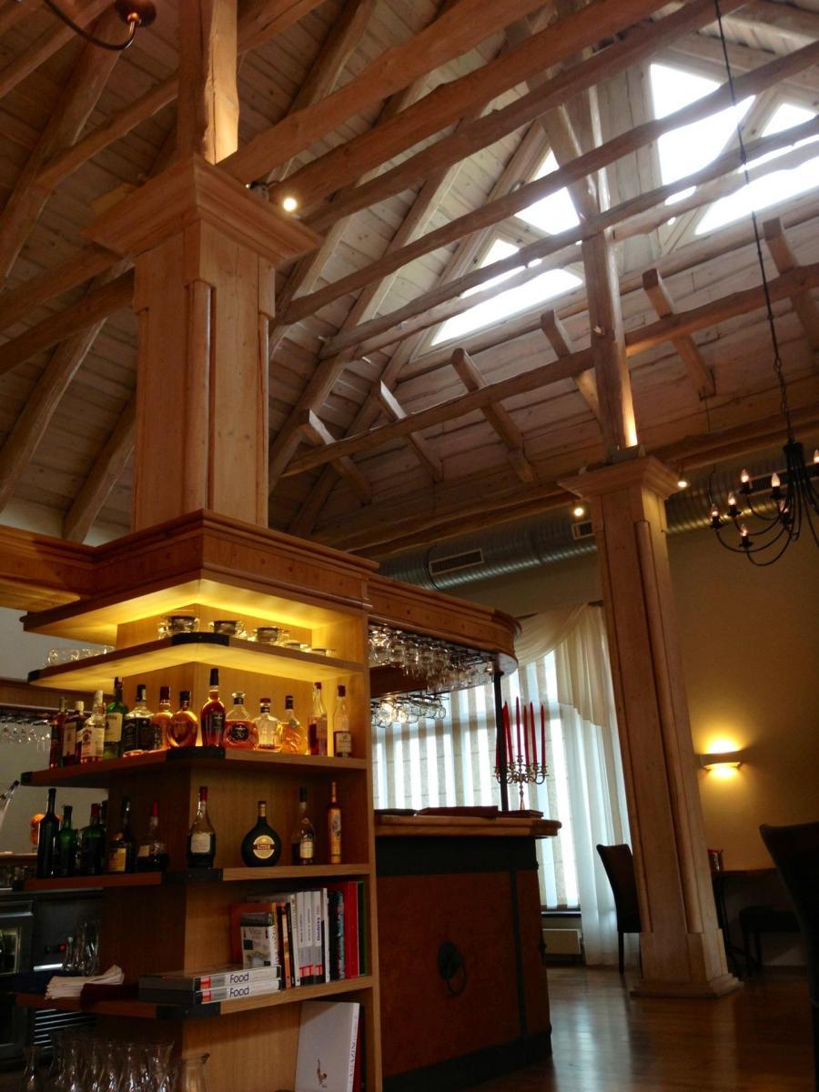 Restaurace Pod Zámkem