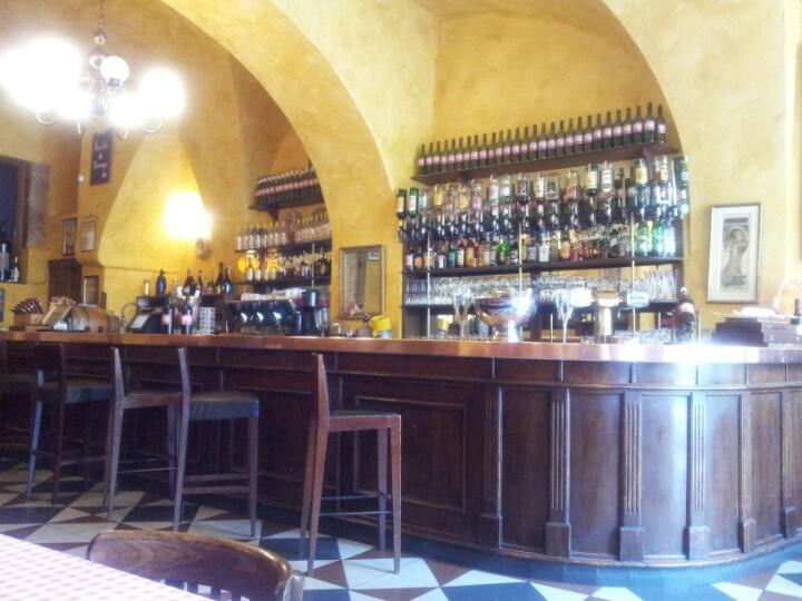 Restaurace Chez Marcel
