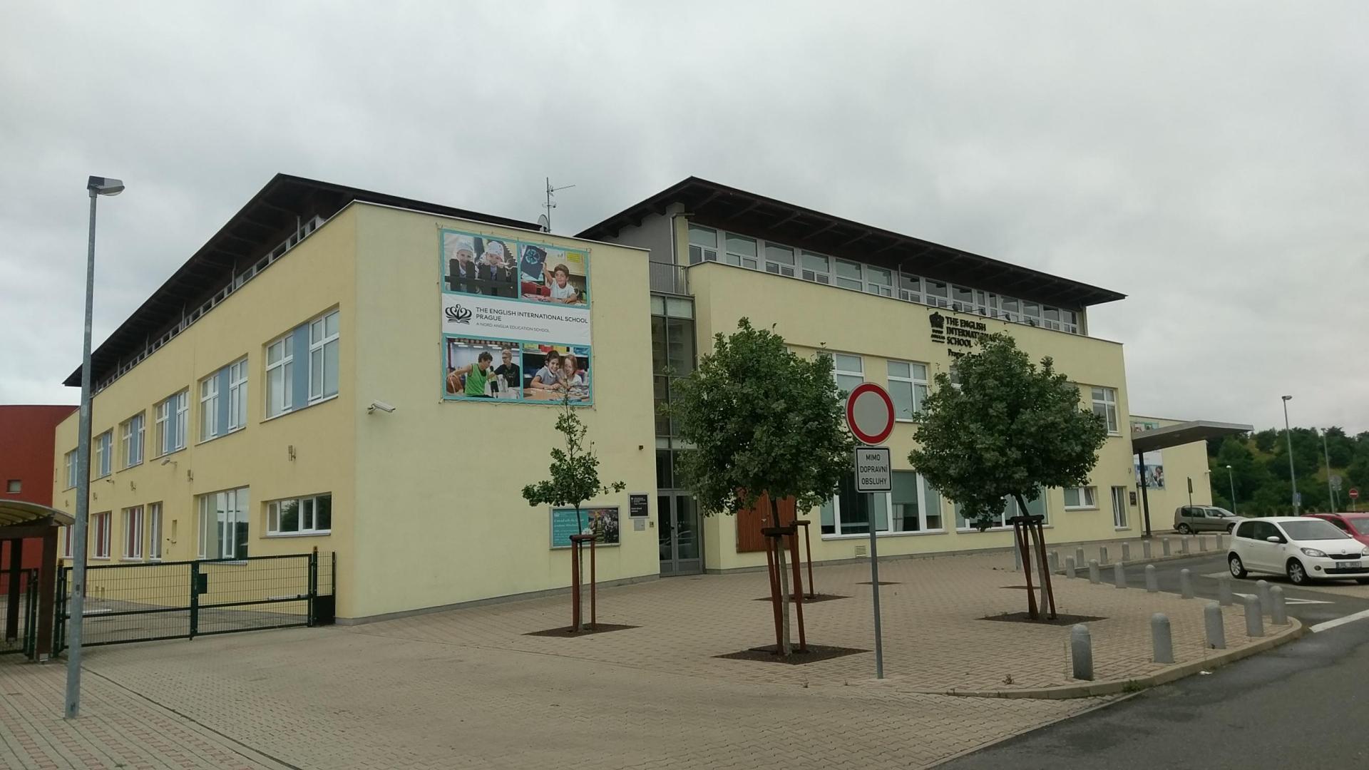 Základní škola The English International School Prague