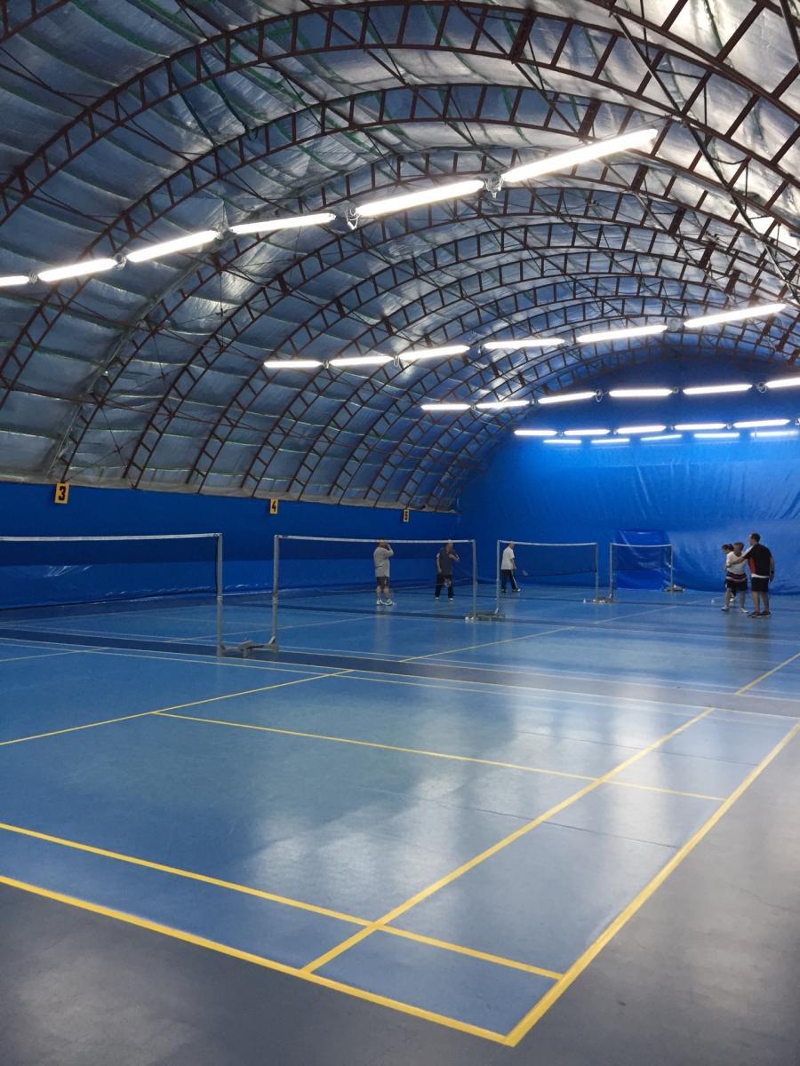 Sportovní centrum VRŠA