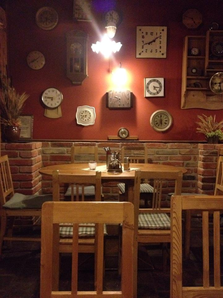 Restaurace Půda