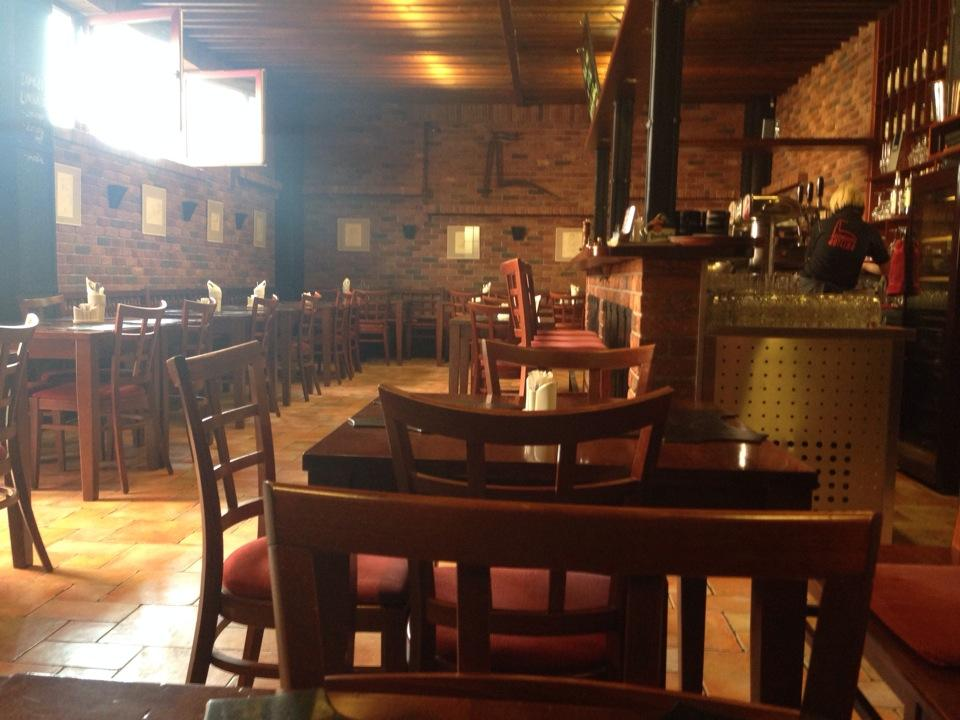 Restaurace Kotelna