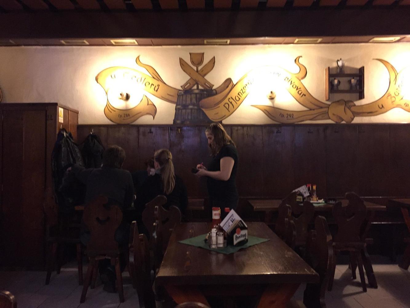 Restaurace Karlův Sklep