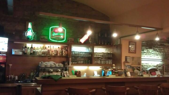 Restaurace Hlubina