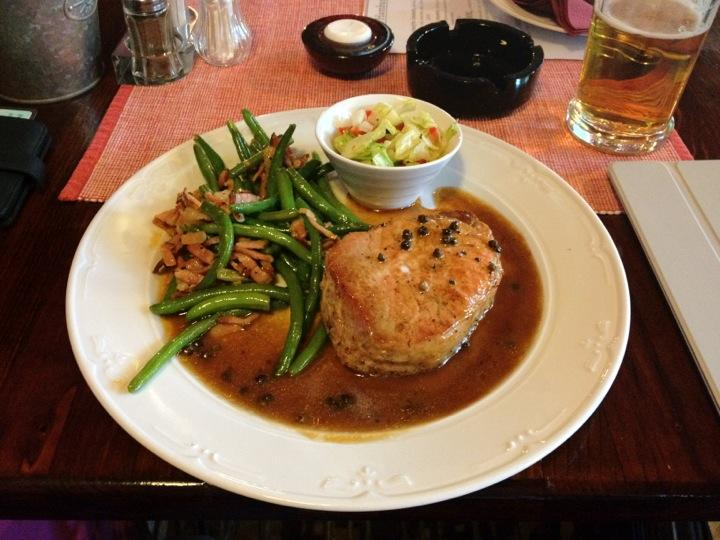 Restaurace Červená cibule