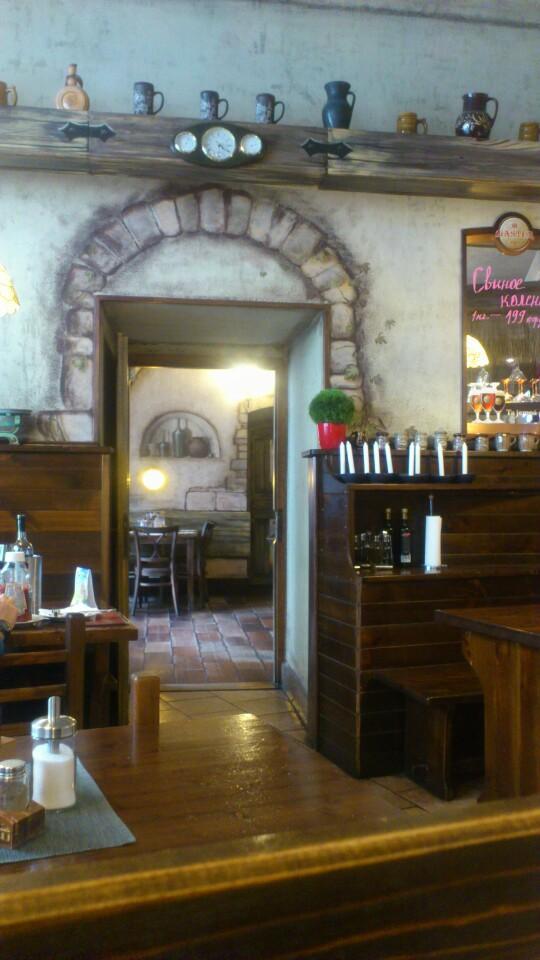 Restaurace Blatnice