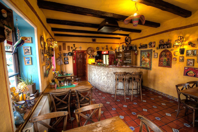 Restaurace Barabizna
