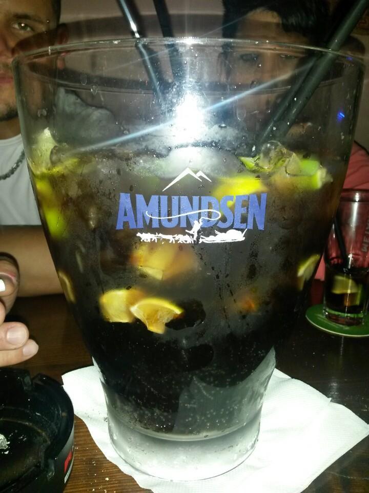 Restaurace Ambrozie