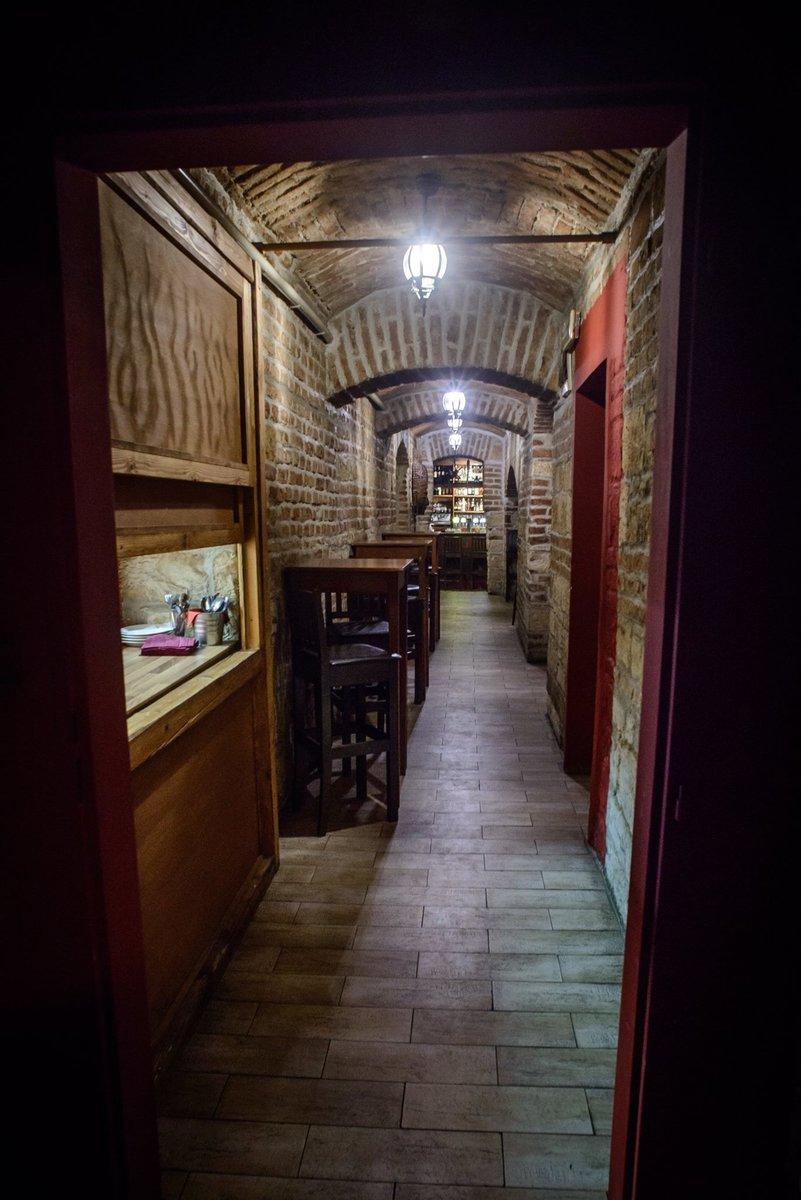 Restaurace Jiný Stav