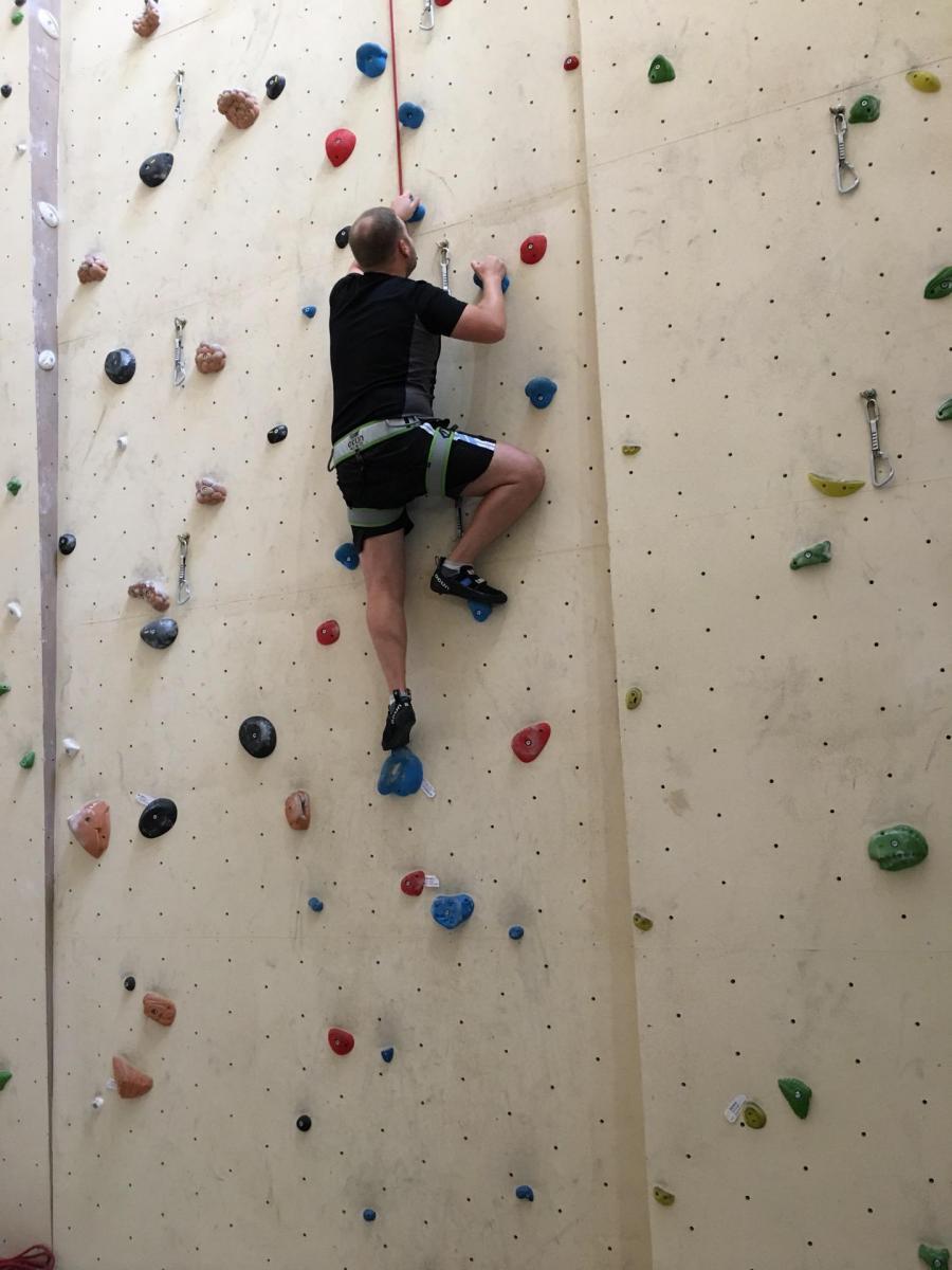 Sportovní centrum Relax la Fabrique
