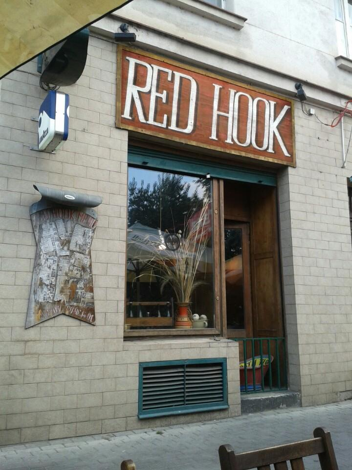 Restaurace Red Hook