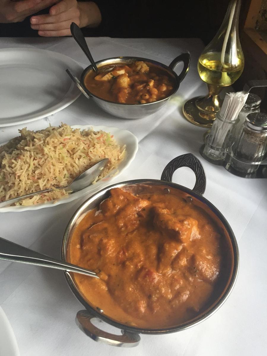 Restaurace Rana