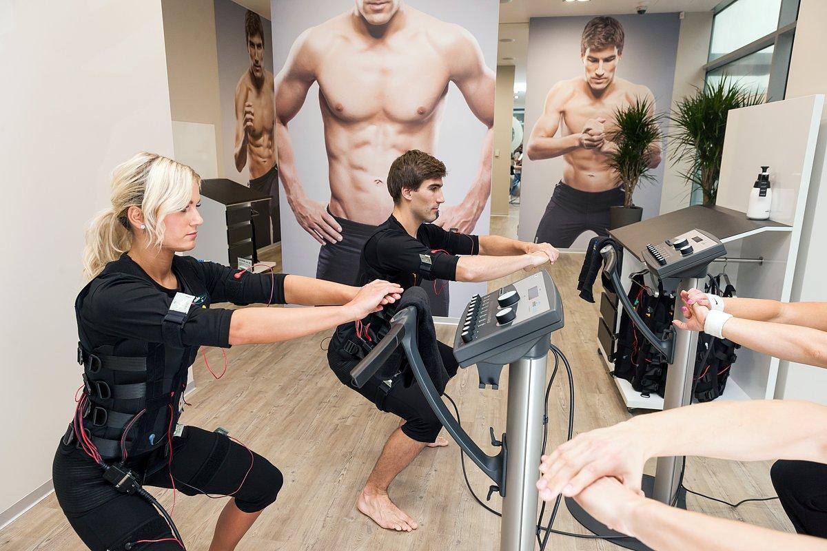Fitness klub BodyBody