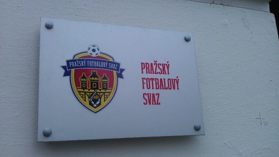 Pražský Fotbalový Svaz