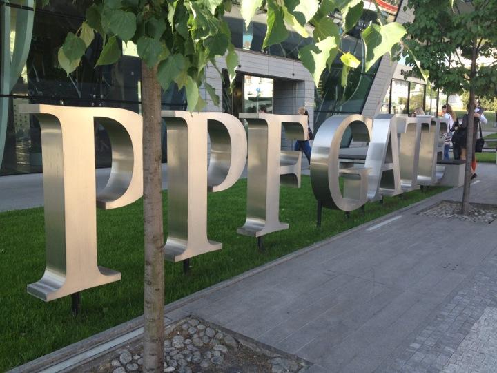 Investiční společnost PPF GATE
