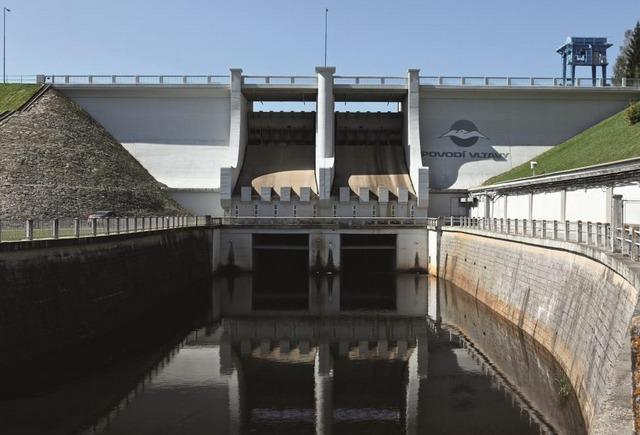 Státní podnik Povodí Vltavy
