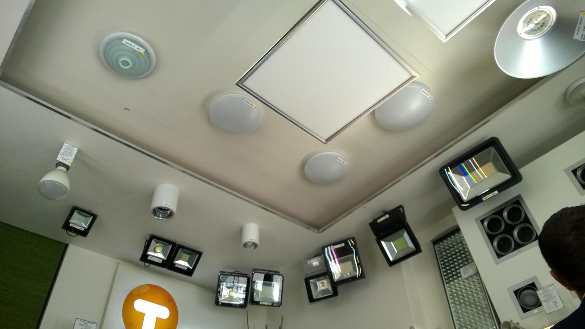 Obchod T-LED