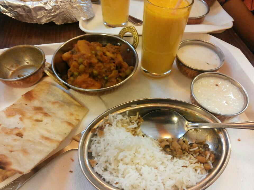Restaurace Al Karim