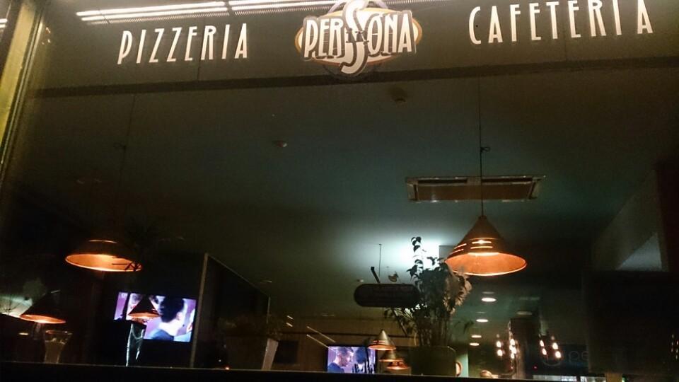 Pizzerie Persona