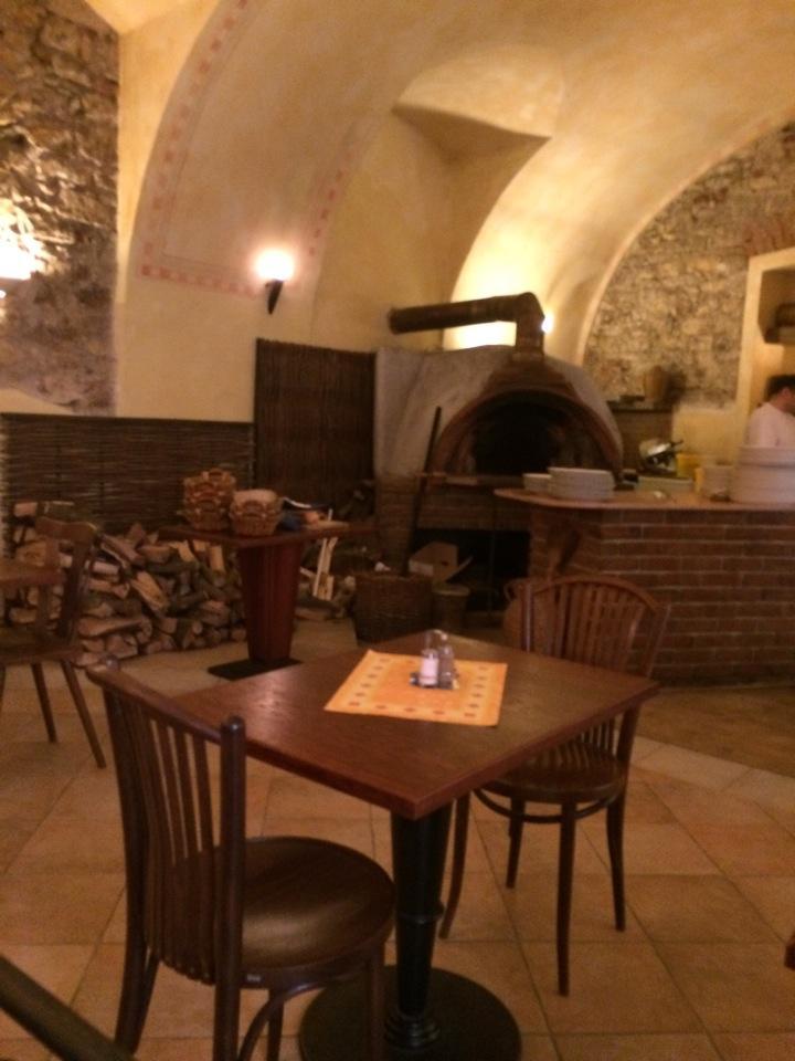 Restaurace Václavka