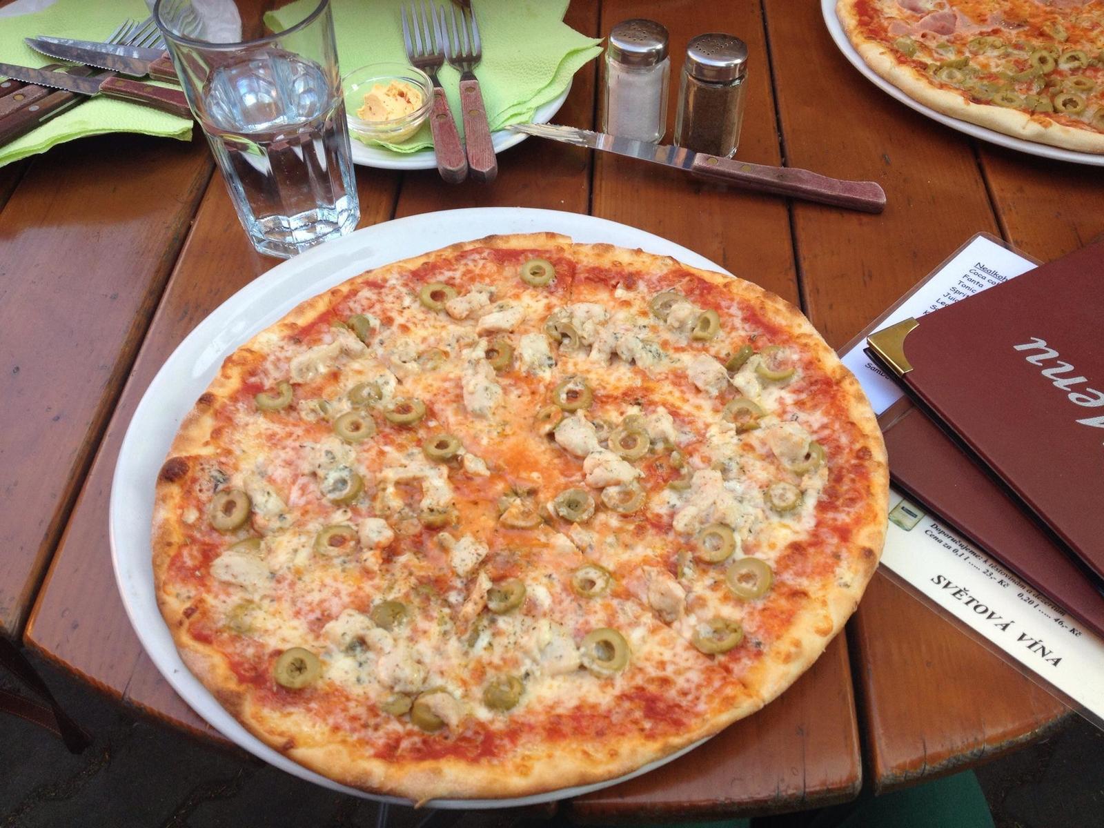 Pizzerie Siesta