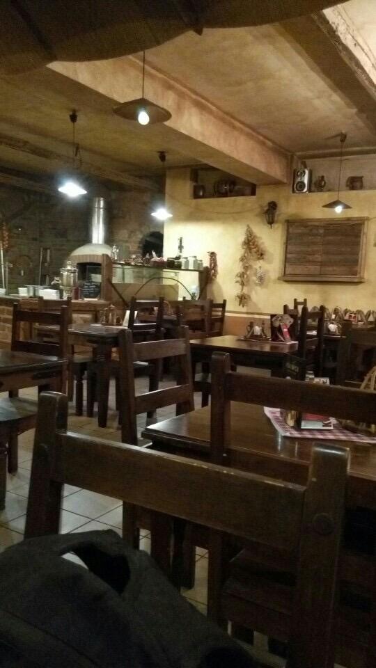 Pizzerie SAN SEVERO
