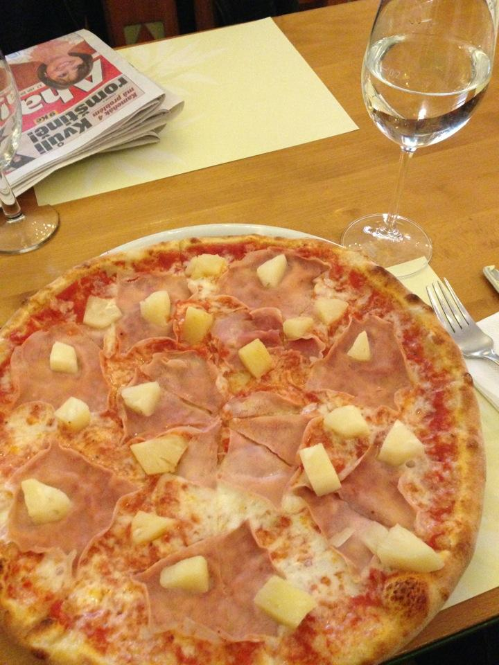 Pizzerie Concordia
