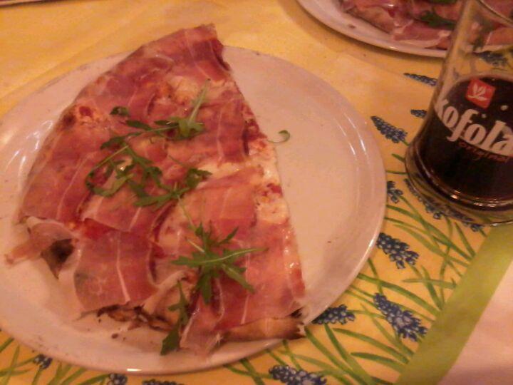 Restaurace Antonio