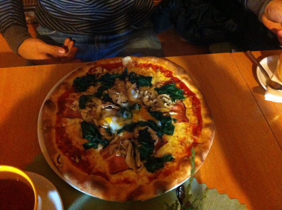 Restaurace Pizza Il Carne