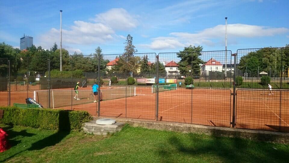 Sportovní klub Tenis servis