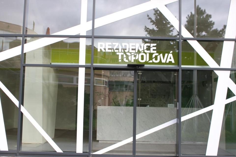 Penzion Rezidence Topolova