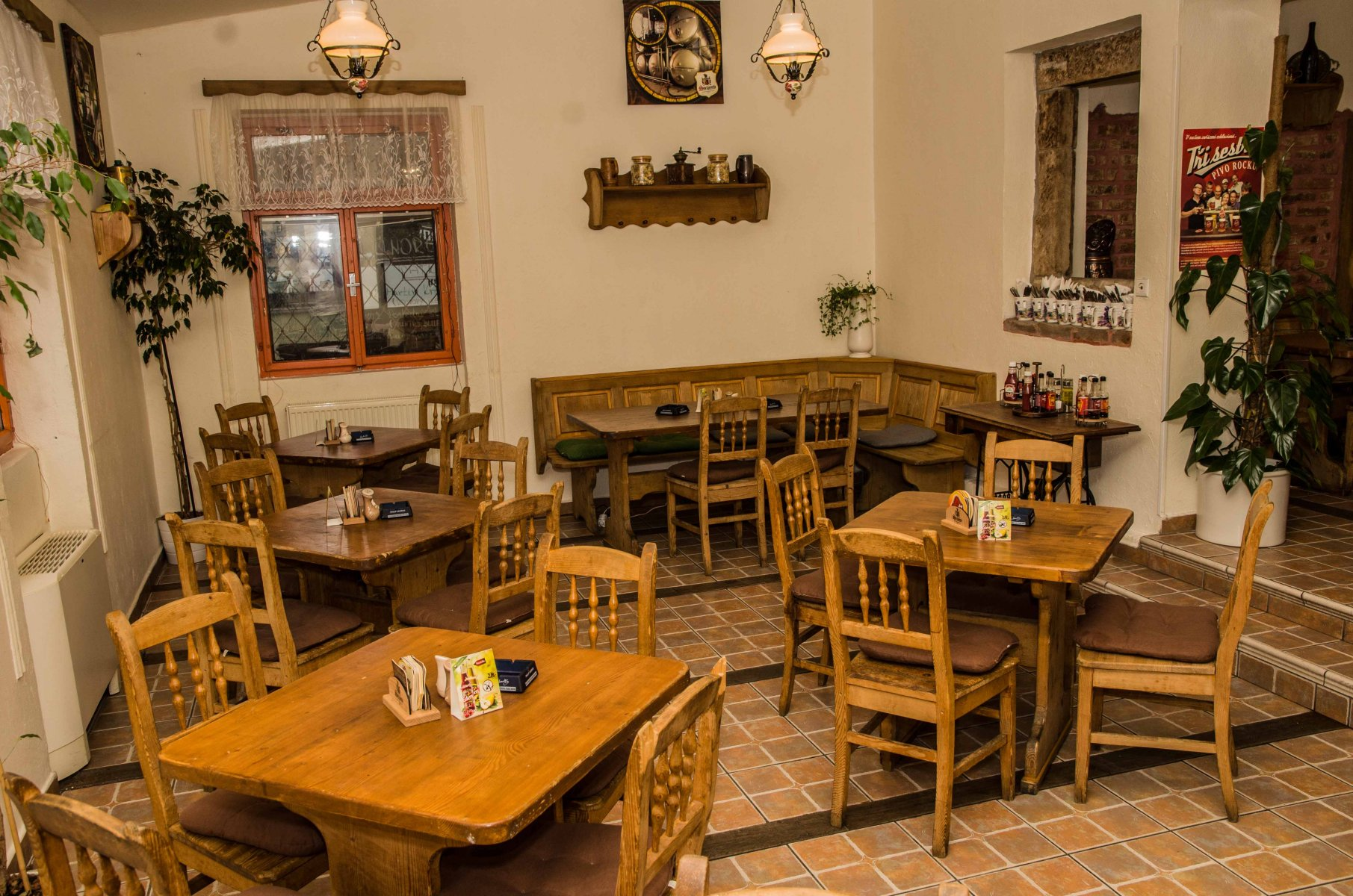 Restaurace Na Zborově