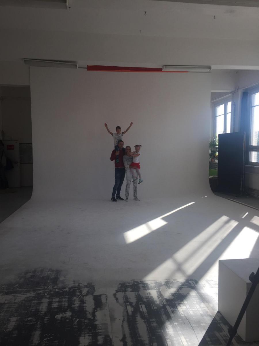 Fotografický ateliér Studio 55