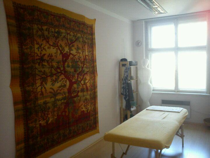 Rehabilitační studio Alipte